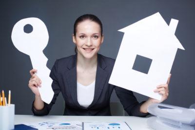 как сдать квартиру в аренду через агентство