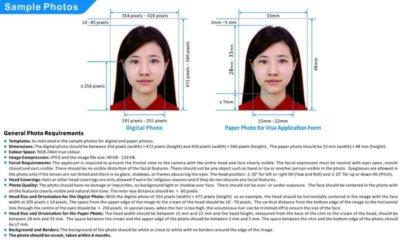сколько делают визу в китай