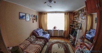 как продать комнату в квартире