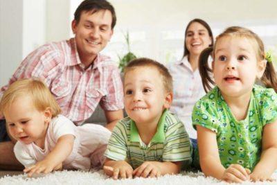 когда теряется статус многодетной семьи