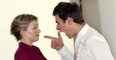 муж угрожает физической расправой что делать