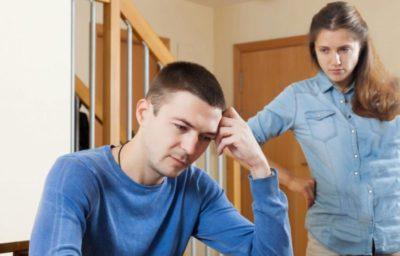 как подать на алименты на гражданского мужа