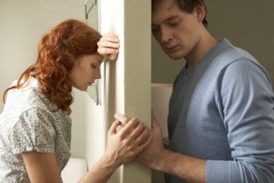как помириться с бывшей женой