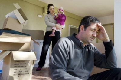 как выселить квартирантов из коммунальной квартиры