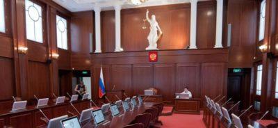 арбитражный суд что рассматривает