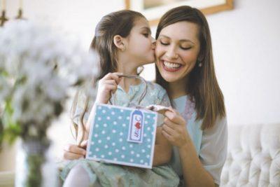 как подарить дом матери