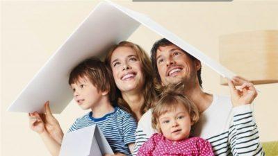 как молодой семье получить квартиру от государства