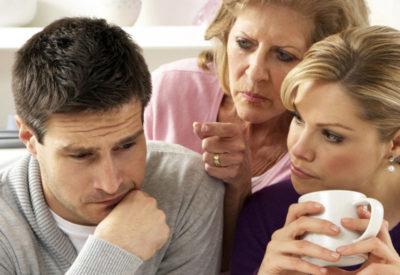 почему нежелательны браки между близкими родственниками