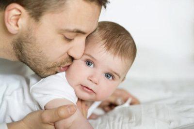 свидетельство об установлении отцовства что это