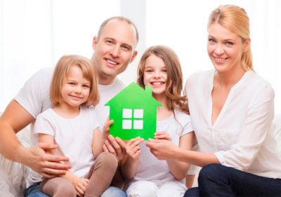 как купить квартиру с помощью материнского капитала