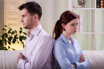 разведена или в разводе как правильно