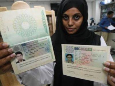 как получить визу в дубай