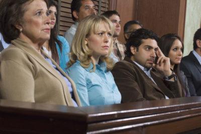 суд присяжных как проходит