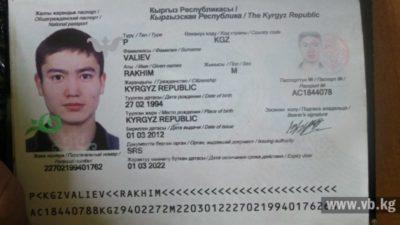 как получить гражданство рф гражданину киргизии