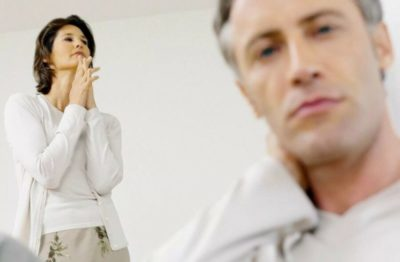 как вернуть семью после развода