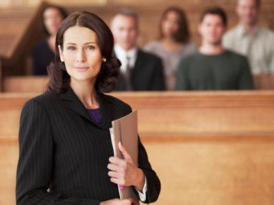 кто может представлять доказательства в суде