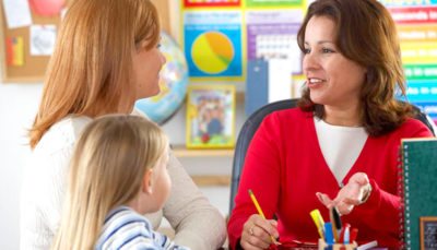 как защитить учителя от неадекватных родителей