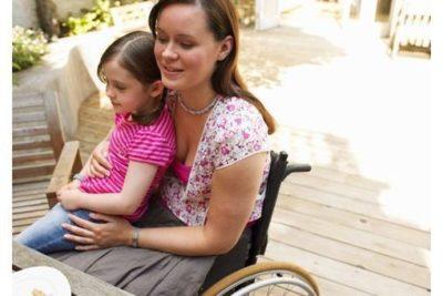 инвалид 1 группы что это такое