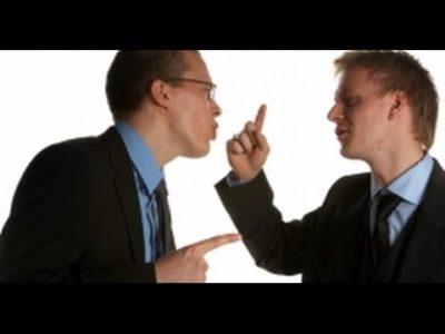 что такое спор о праве