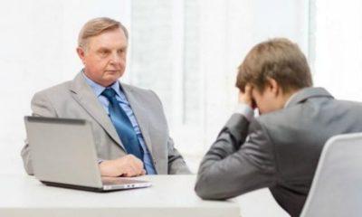 кто подписывает приказ об увольнении