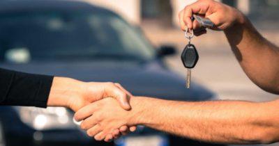 как оформляется купля продажа автомобиля с рук
