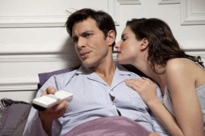 что делать если муж