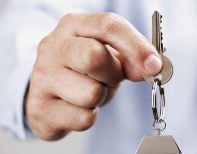 как оформить долю в приватизированной квартире