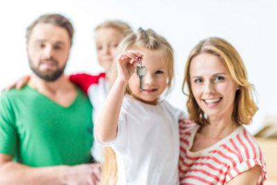 как многодетной семье улучшить жилищные условия