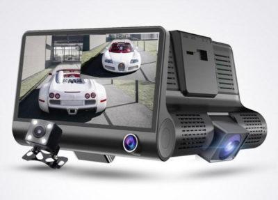 как найти машину по камерам