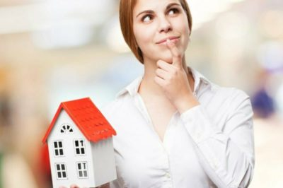 как матери одиночке получить жилье от государства