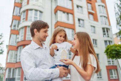 как получить квартиру молодой семье