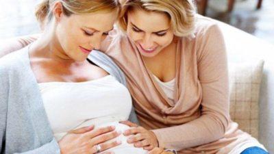 что такое суррогатная мать