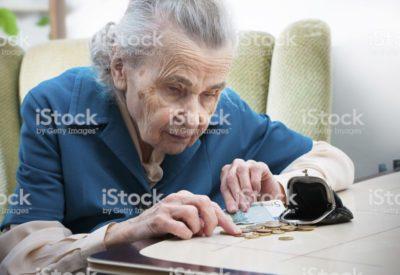 как выплачивается пенсия после смерти