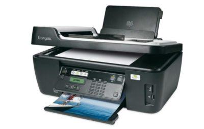 как списать принтер в организации