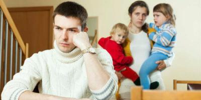 как выписать сына из дома