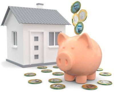 как рассчитать налог с продажи земельного участка