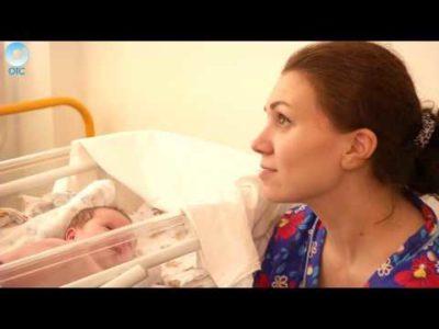 госпитализация ребенка с мамой до какого возраста