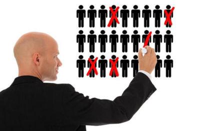 что такое массовое увольнение работников