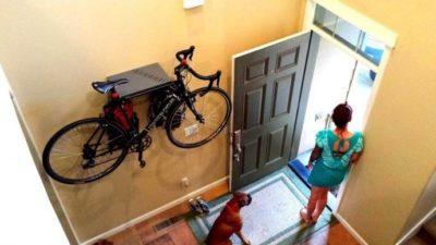 колясочная в многоквартирном доме что это такое