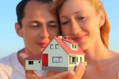 как отказаться от доли в ипотечной квартире