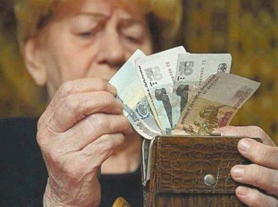 что такое индексация пенсии