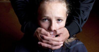сколько дают за домогательство несовершеннолетних