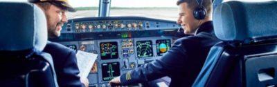 во сколько лет пилоты уходят на пенсию